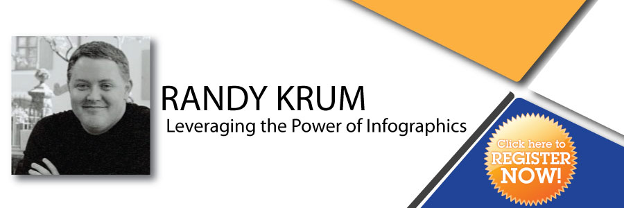 Randy Krum - Leveraging the Power of Infographics